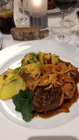 Restaurant Sigmund Ristorante: 20180317_141423_large.jpg