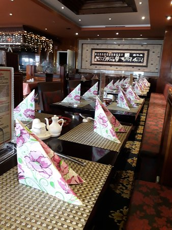 Asia City China Restaurant