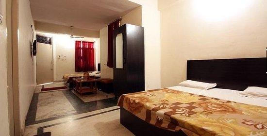 Hotel View - Picture of Hotel Ganpati Plaza, Haridwar - Tripadvisor