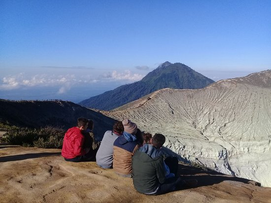Bondowoso, Indonesia: mount Bromo Stragazing tour