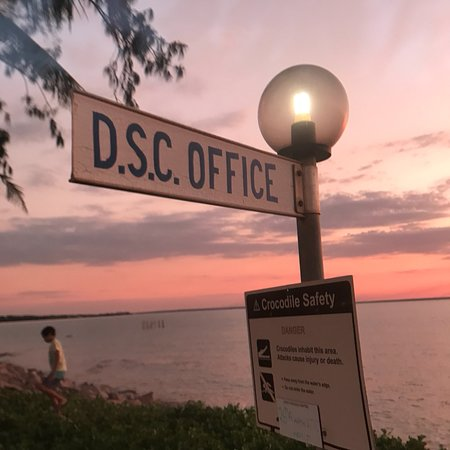 Darwin Sailing Club Waterfront Bistro – fénykép