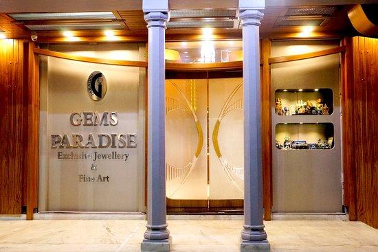Gems Paradise