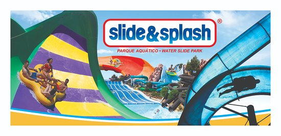 Lagoa, Portugal: Slide & Splash 2018