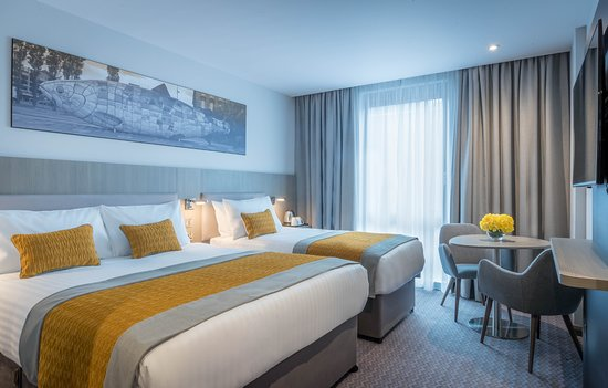 Hotels Belfast City Centre Family Rooms
