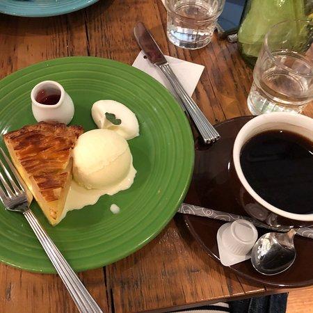 Bilde fra Granny Smith Apple Pie & Coffee Ginza