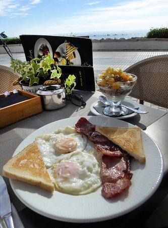 Sensations: Frukost