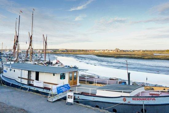 The Barge Tearooms Maldon Updated 2019 Restaurant Reviews Menu