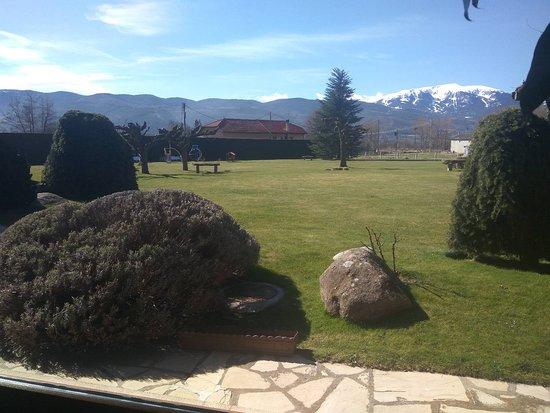 普格賽達公園酒店照片