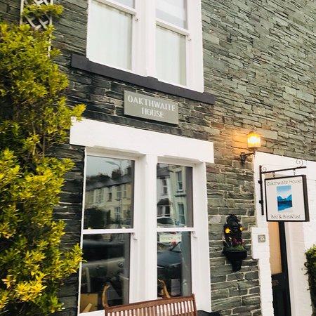 Oakthwaite House: photo1.jpg
