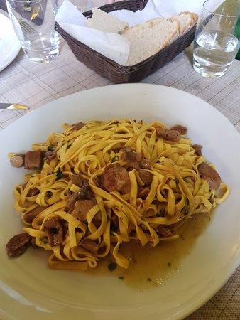 Otricoli, Italy: Le Delizie