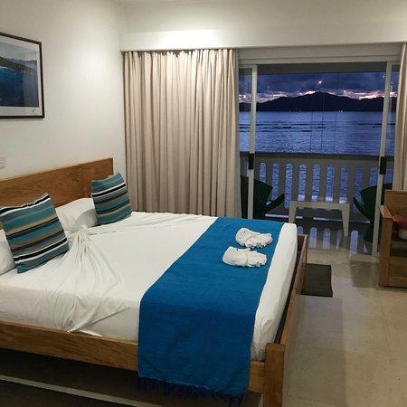 La Passe, Seychellerne: photo0.jpg