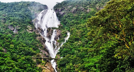 Goa Trip Planner