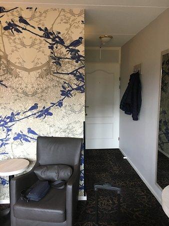 Niveau Badkamer - Foto van Fletcher Hotel-Restaurant De Broeierd ...