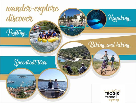 ‪Trogir Adventure & Kayak‬