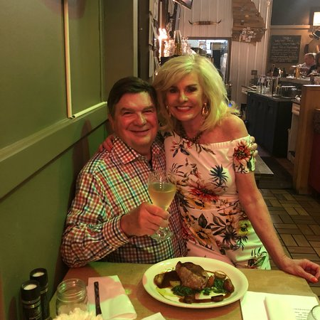 The Local Kitchen And Bar Tifton