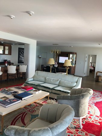 Two bedroom suite picture of faena hotel miami beach - 2 bedroom hotel suites in miami south beach ...