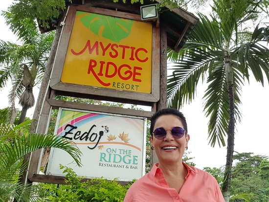Mystic Ridge Resort: Areas