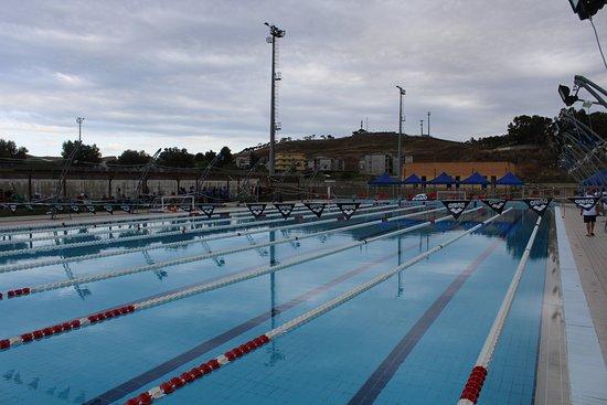 Piscina olimpionica Crotone (aperto)