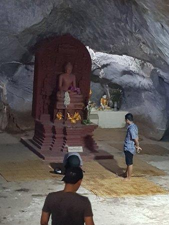 Yathaypyan Cave