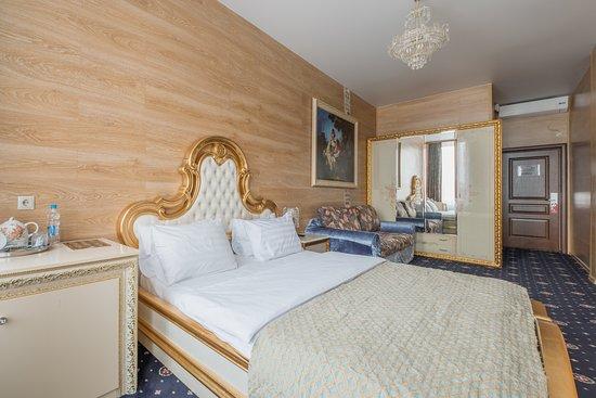 Belorusskaya Grand Hotel Moskau