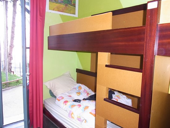 AUBERGE DE JEUNESSE DE VIEUX LYON - UPDATED 2018 Hostel Reviews ...