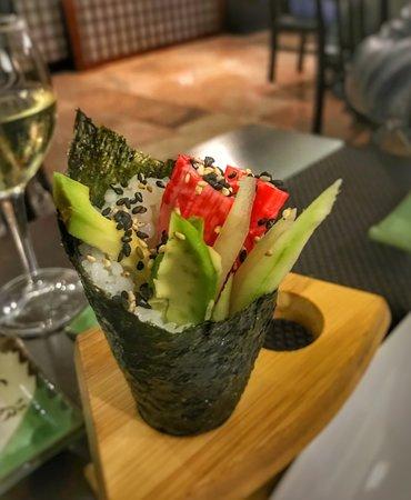Ristorante kyo in roma con cucina giapponese for Piatti roma
