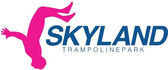 Kristiansand, Norvegia: Skyland logo