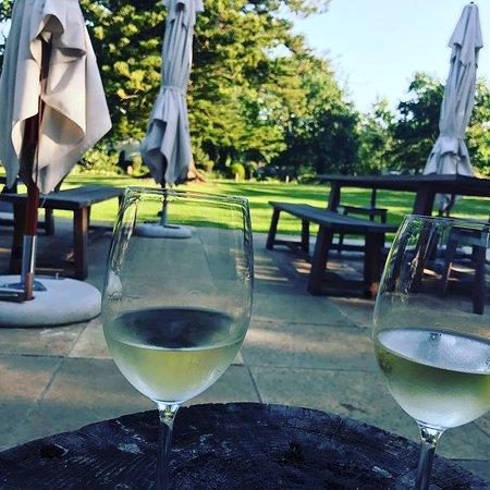 Constantia, Republika Południowej Afryki: Wine tasting