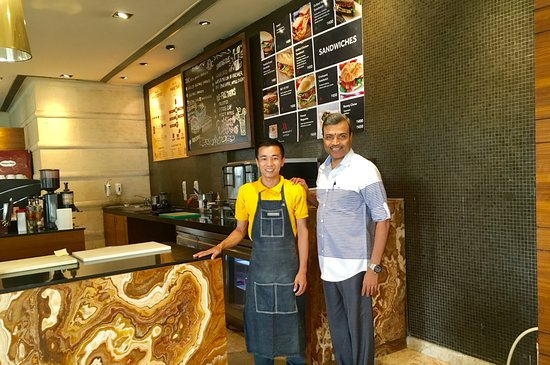 Jaipur Baking Company: With Visuzo