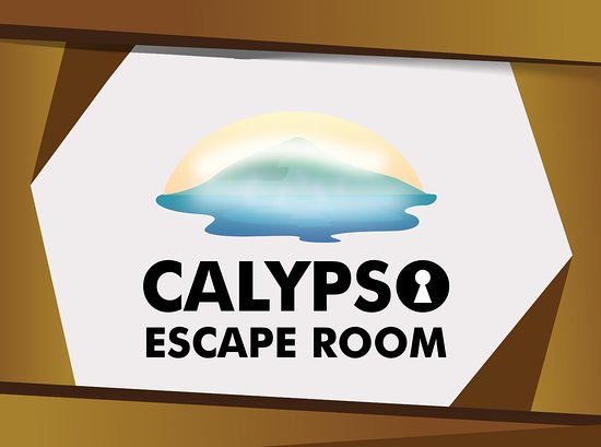 Calypso Escape Room