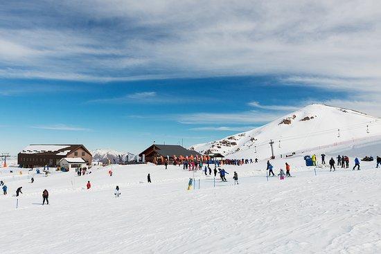 Chile: Valle Nevado