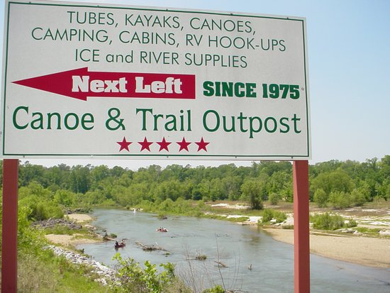Canoe & Trail Outpost - Day Tours