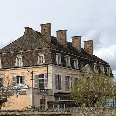 Chateau de Pommard: photo0.jpg