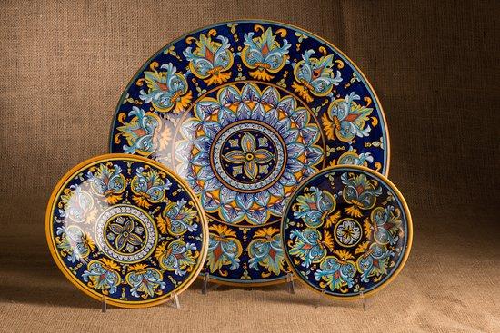 La Botteghina del Ceramista