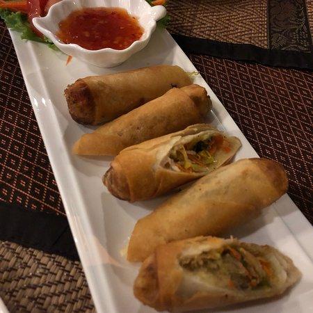 Bilde fra Twin Lotus House & Restaurant