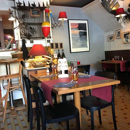 Restaurant L Annexe Belle Ile En Mer