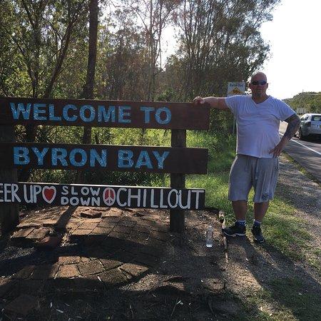 Cape Byron Leuchtturm: photo6.jpg