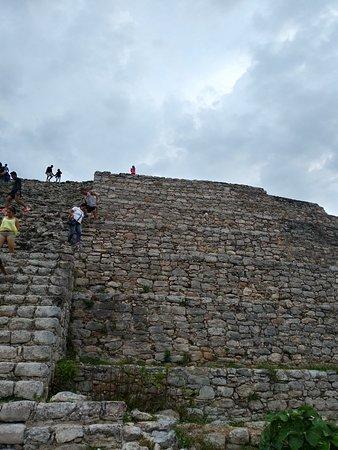 Piramide de Kinich Kak Moo: 20180415_081542_HDR_large.jpg