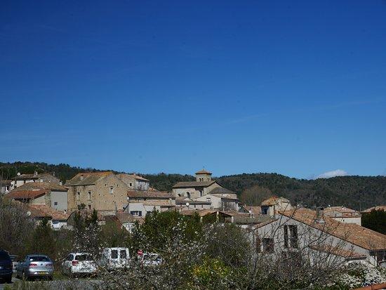 Saint-Hilaire, Frankreich: St Hilaire