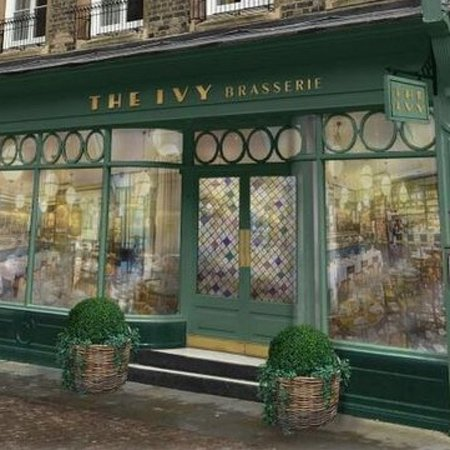 The Ivy Cambridge Brasserie – fénykép