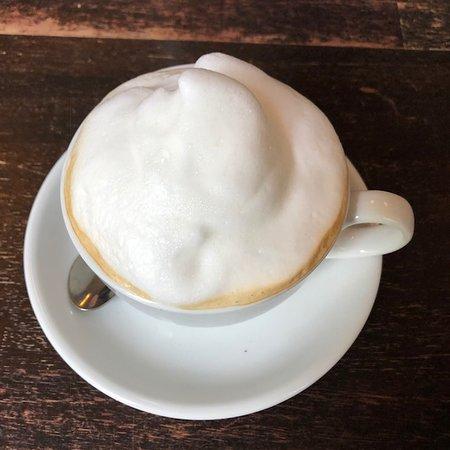 Plume Bakery & Coffee: Coffee