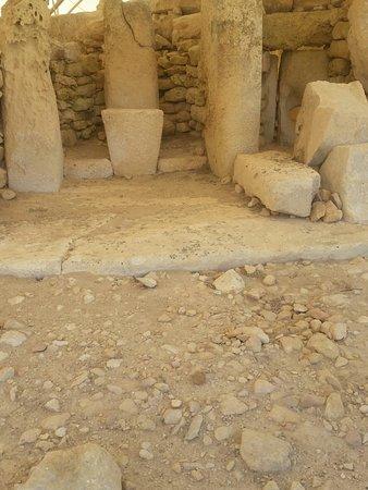 Hypogée de Ħal Saflieni : 20180416_132629_large.jpg
