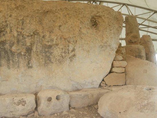 Hypogée de Ħal Saflieni : 20180416_132724_large.jpg