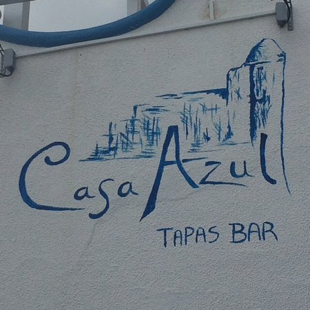 Casa Azul照片