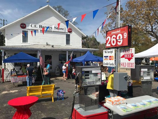 Clayton, NC: Customer Appreciation Day April 2018
