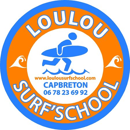 Loulou Surf School