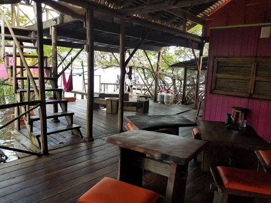 Isla Popa, Panama: 20180409_171724_large.jpg