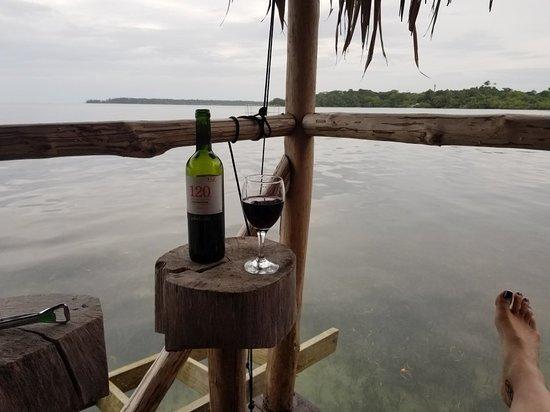 Isla Popa, Panamá: 20180410_180427_large.jpg
