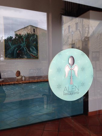 Santa Eulalia de Gallego, Spain: Alén restaurante