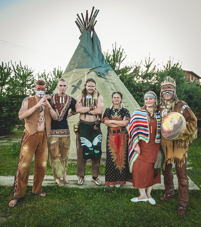 Klaipeda County, Litwa: Our part of tribe